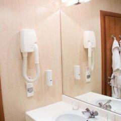 Гостиница Космос ванная фото 2