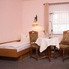 Hotel Wolmirstedter Hof в номере фото 2