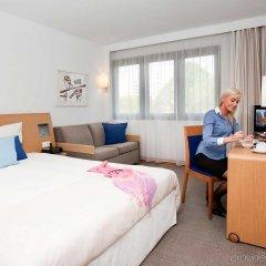 Отель Novotel Gdansk Centrum комната для гостей фото 5
