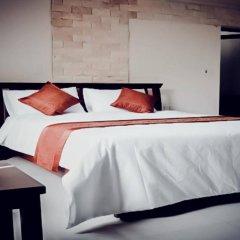 Отель Hoa Hung Homestay комната для гостей фото 4