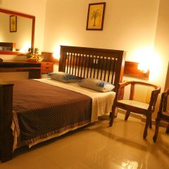 Отель Mamas Coral Beach комната для гостей фото 3