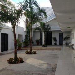 Hotel Embajadores фото 5