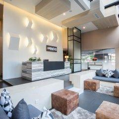 Aster Hotel And Residence Паттайя комната для гостей