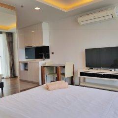 Отель The Peak 1BR-1708 by Pattaya Holiday Паттайя удобства в номере