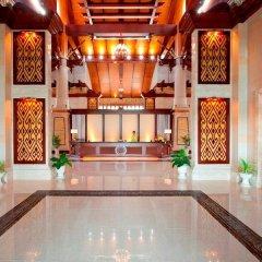 Отель Vinpearl Luxury Nha Trang сауна