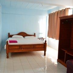 Отель Naranya Mansion Паттайя комната для гостей фото 4
