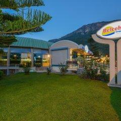 Belcehan Deluxe Hotel Турция, Олудениз - отзывы, цены и фото номеров - забронировать отель Belcehan Deluxe Hotel онлайн фото 6
