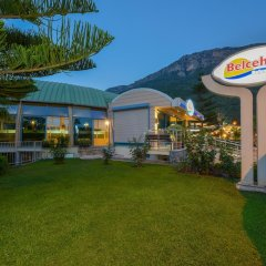 Belcehan Deluxe Hotel фото 9