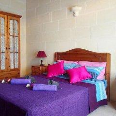 Отель Narcisa Farmhouse B&B комната для гостей фото 4
