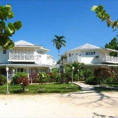 Отель Rondel Village пляж фото 2