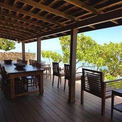 Отель Villa Ylang Ylang - Moorea питание фото 2