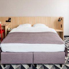 Azimut Hotel Vienna Вена комната для гостей