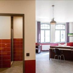 Отель Aparion Apartments Leipzig City Германия, Лейпциг - отзывы, цены и фото номеров - забронировать отель Aparion Apartments Leipzig City онлайн фото 15