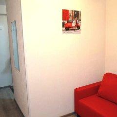 Апартаменты Optima Apartments Avtozavodskaya Москва фото 12
