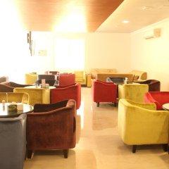 Отель Al Maha Residence RAK интерьер отеля
