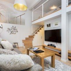 Отель Angleterre Apartments Эстония, Таллин - 2 отзыва об отеле, цены и фото номеров - забронировать отель Angleterre Apartments онлайн фото 7