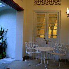 Отель CozyNest Шри-Ланка, Галле - отзывы, цены и фото номеров - забронировать отель CozyNest онлайн балкон