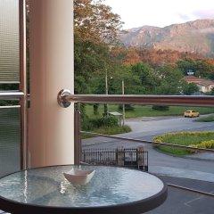Отель Villa De Llanes балкон