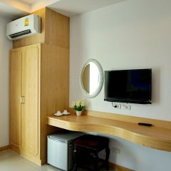 Отель Triple Three Patong удобства в номере