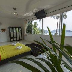 Отель Monkey Flower Villas комната для гостей фото 4