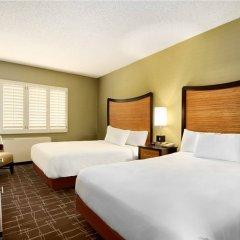 Отель Fremont Hotel & Casino США, Лас-Вегас - отзывы, цены и фото номеров - забронировать отель Fremont Hotel & Casino онлайн комната для гостей фото 2