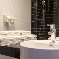 Отель Holiday Inn Express Dresden City Centre ванная