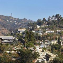 Loews Hollywood Hotel фото 14