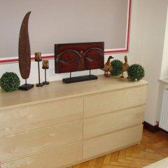 Апартаменты IRS ROYAL APARTMENTS - IRS Old Town Гданьск интерьер отеля
