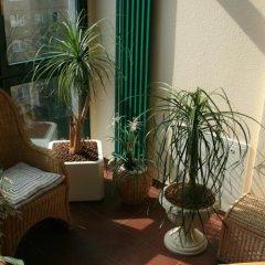 Hotel Adagio Лейпциг интерьер отеля фото 3