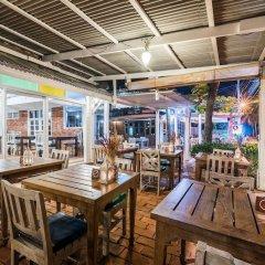 Отель Rabbit Resort Pattaya питание