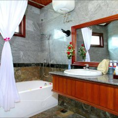 Lotus Hoi An Boutique Hotel & Spa Хойан ванная фото 2