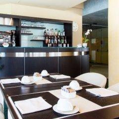 Hotel Senator Горгонцола гостиничный бар