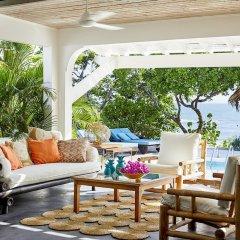 Отель Calabash Bay Four Bedroom Villa Ямайка, Треже-Бич - отзывы, цены и фото номеров - забронировать отель Calabash Bay Four Bedroom Villa онлайн интерьер отеля фото 3