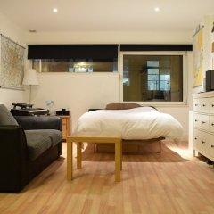 Апартаменты Studio Flat Near Borough Tube Sleeps 2 комната для гостей фото 4