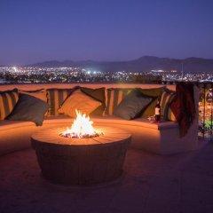 Отель La Vista Luxury Villas Мексика, Педрегал - отзывы, цены и фото номеров - забронировать отель La Vista Luxury Villas онлайн гостиничный бар