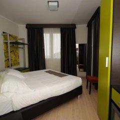 Отель Fiera комната для гостей фото 2