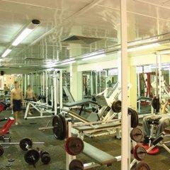 Отель Smartline Miramar Португалия, Албуфейра - отзывы, цены и фото номеров - забронировать отель Smartline Miramar онлайн фитнесс-зал фото 3