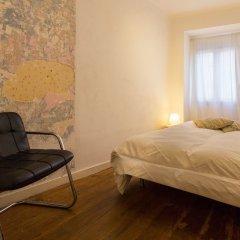 Отель Principe Real III by Homing комната для гостей фото 5
