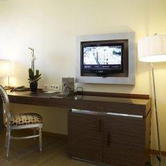 Belgrade Art Hotel удобства в номере