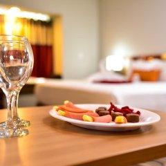 Отель Microtel Inn & Suites by Wyndham Cuauhtemoc в номере фото 2