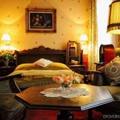 Hotel Europejski интерьер отеля