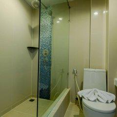 Отель ASPERY Пхукет ванная фото 2