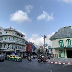 Отель Cacha bed Таиланд, Бангкок - отзывы, цены и фото номеров - забронировать отель Cacha bed онлайн фото 3