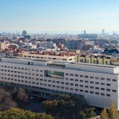 Отель NH Collection Barcelona Constanza Испания, Барселона - 8 отзывов об отеле, цены и фото номеров - забронировать отель NH Collection Barcelona Constanza онлайн фото 3
