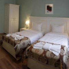 Отель Avenue Болгария, Шумен - отзывы, цены и фото номеров - забронировать отель Avenue онлайн комната для гостей