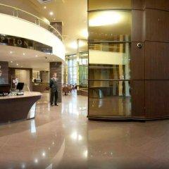 Rosslyn Dimyat Hotel Varna интерьер отеля