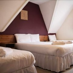 Отель Sefton Park Hotel Великобритания, Ливерпуль - отзывы, цены и фото номеров - забронировать отель Sefton Park Hotel онлайн комната для гостей фото 3