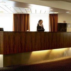 Отель Absalon Hotel Дания, Копенгаген - 1 отзыв об отеле, цены и фото номеров - забронировать отель Absalon Hotel онлайн фото 5