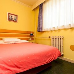 Отель Home Inn Ciyunsiqiao комната для гостей фото 2