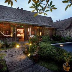 Отель Keraton Jimbaran Beach Resort фото 7